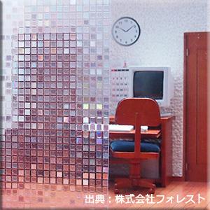 ガラスフィルムのイメージ画像
