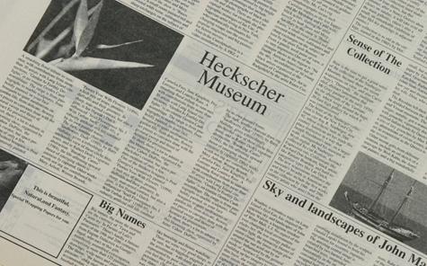 新聞記事のイメージ写真
