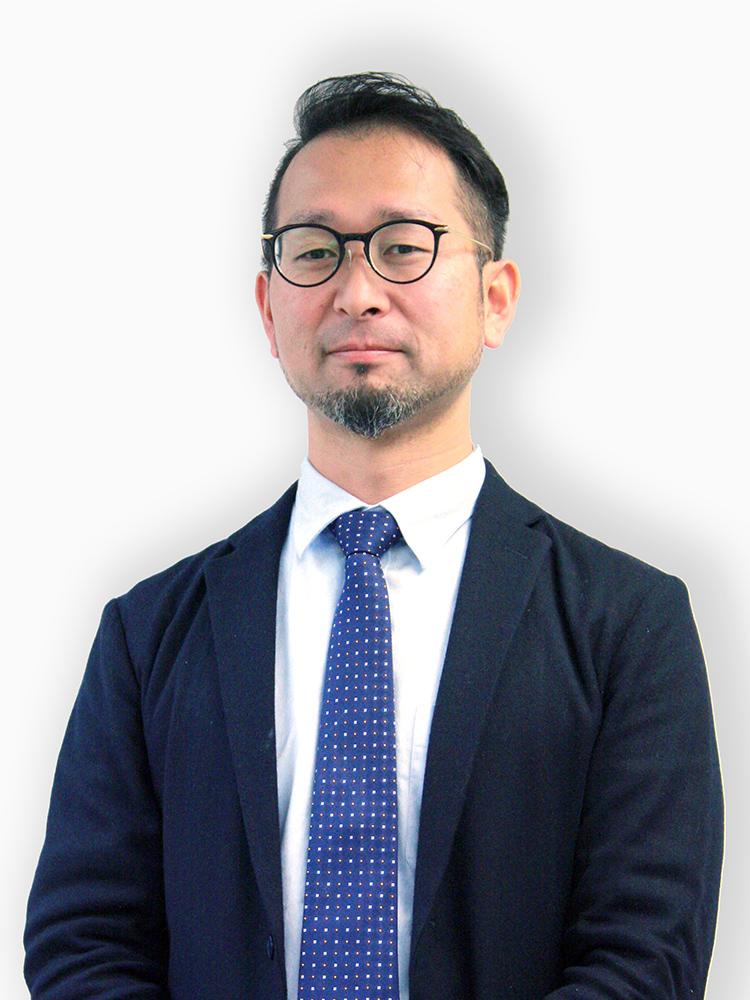 田口 勘一