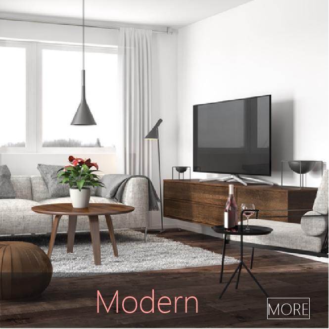 心地よいリラックス感のあるスタイリッシュな空間。自然素材をモチーフとした、落ち着いたニュートラルなカラー。