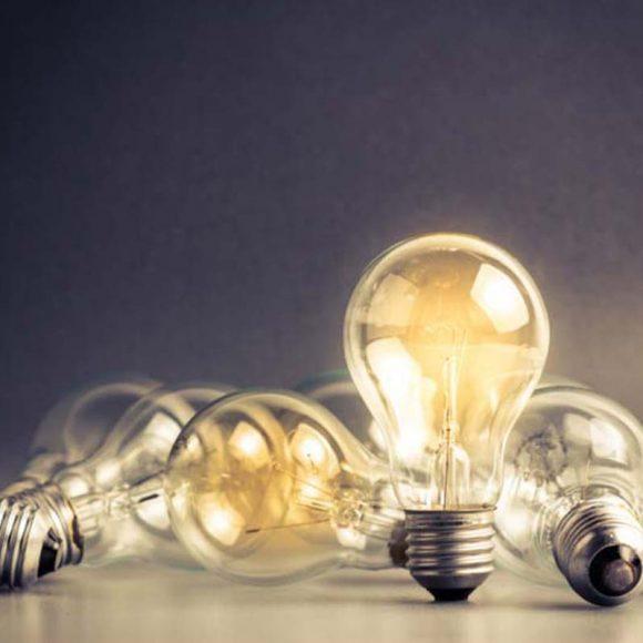 ライトのイメージ写真